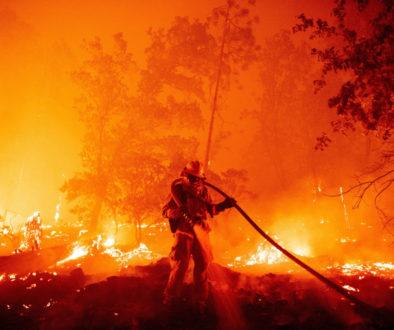 Image: BESTPIX - TOPSHOT-US-CALIFORNIA-FIRE