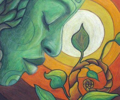 The awakening by Kimberely Kirk
