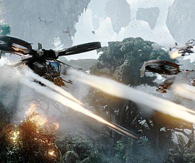 Avatar war
